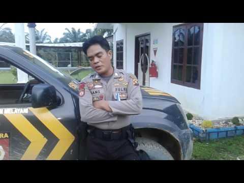 Polisi Nyanyi Lagu Andy Lau - Agen Bisnisjudi Online