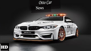 HOT NEWS  !!! BMW M4 DTM for the 2018 Season  spec & price