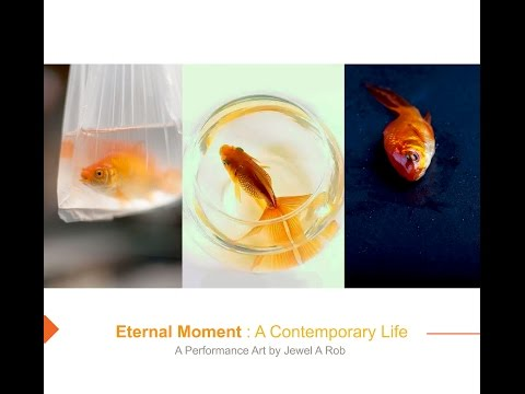 Eternal Moment : A contemporary life