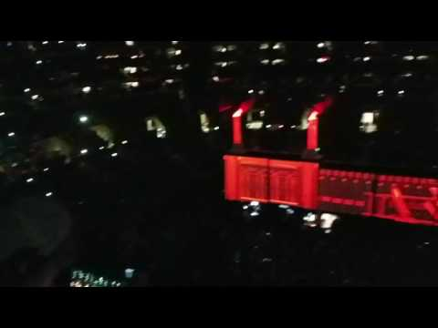 Roger Waters Staples Center - Pigs