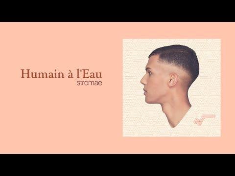 STROMAE - HUMAIN À L'EAU [FRN | ENG LYRICS]