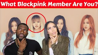 What Blackpink Member Are You? | KPOP Personality Test