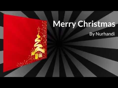christmas song instrument