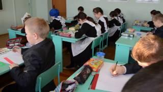 Открытый урок на семинаре учителей информатики 5