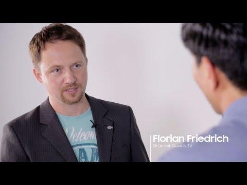 Samsung Status Q: HDR praktisch erklärt