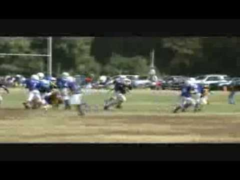 2008 Colts Team Video