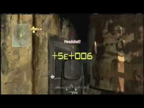 MW2 | FREE MODDED XP HACK/ 10th PRESTIGE LOBBY