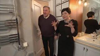 В гостях у Юрия Стоянова. Ремонт в городке. Идеальный ремонт (17.12.2016)