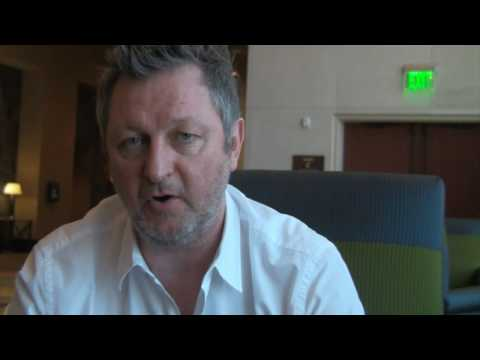 Dave Allen pt 1 - Music Business Strategy - Selling Music Online - Gang of Four