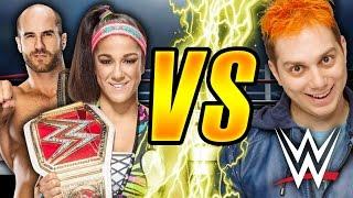 Repeat youtube video WWE SUPERSTAR REVENGE (Game Bang)