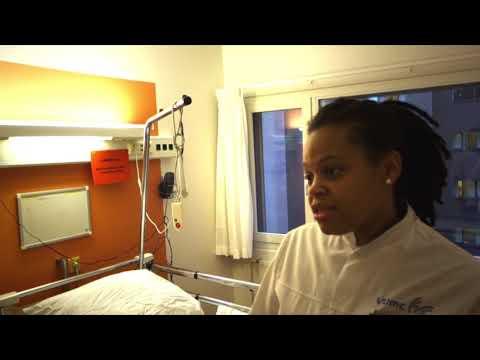 Vlog Interne geneeskunde - Dagmar