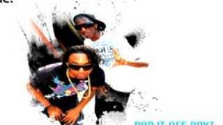 Pop It Off Boyz - Crank Dat Batman