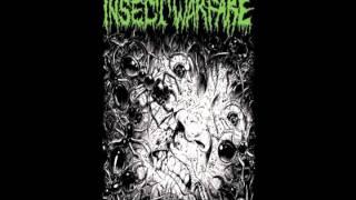 Insect Warfare - False Grind Alienation