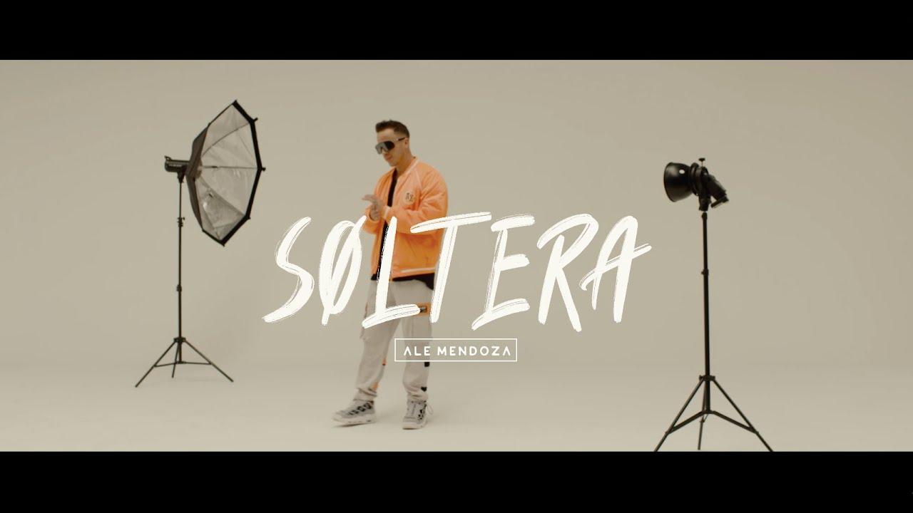 Ale Mendoza - SOLTERA (IRRADIAH: Episodio 10)