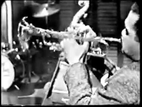 Gerry Mulligan Quartet 1958.