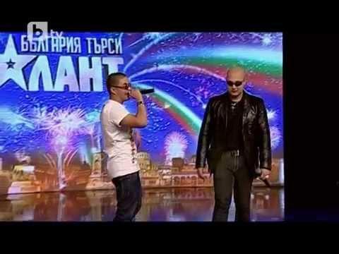 bg talanti 2012 Narediha go L  Dilov sin   D  Rachkov