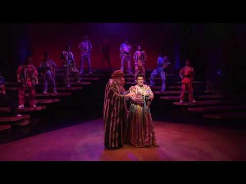 Joseph and The Amazing Technicolor Dreamcoat Trailer!