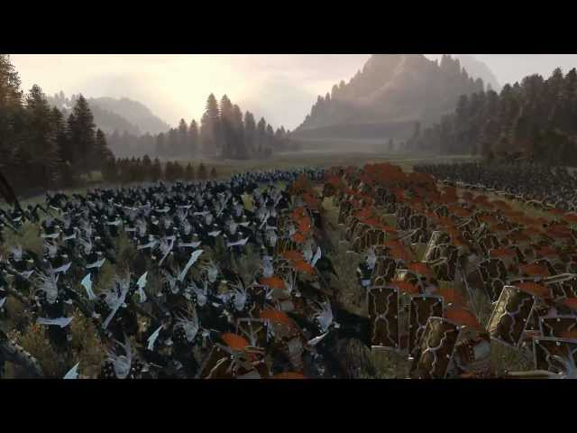 E3 Trailer: King Arthur II: The Role-playing Wargame