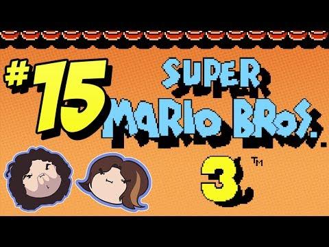 Super Mario Bros. 3: Lies and Deceit - PART 15 - Game Grumps