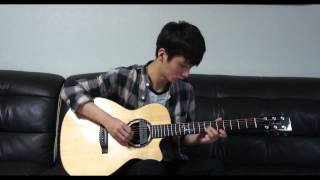 Repeat youtube video (Frozen OST) Let It Go   Sungha Jung (Film Version)