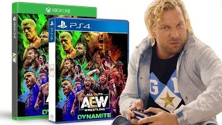 AEW Video Game: 10 Things We Want To See