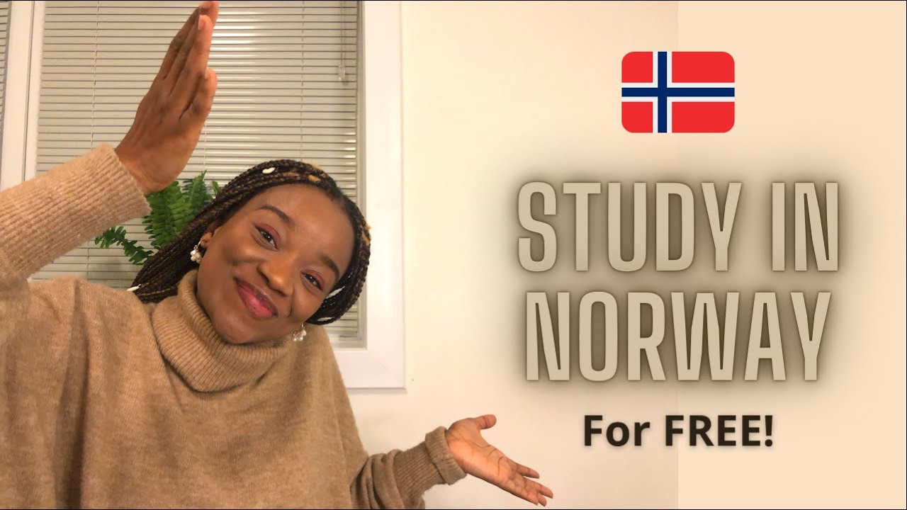 Download Study in Norway For Free | Visa Requirement | Total Cost of Application for International student