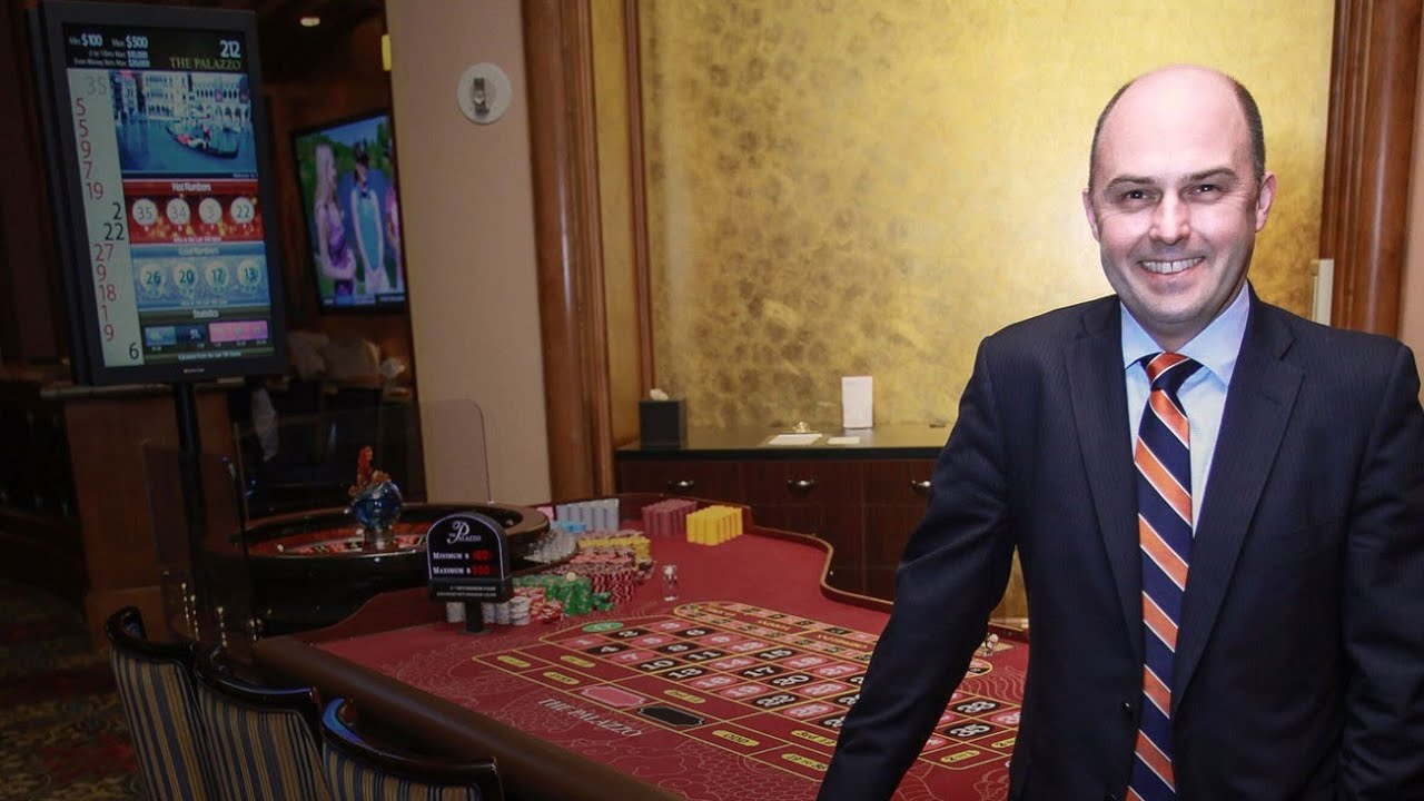 Casino Manager Jobs