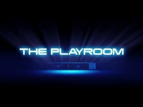 The Playroom (PS4) - Adorables Robots - Español