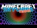 ГАЛЛЮЦИНАЦИИ! Minecraft Teams SkyWars [Mini-Game]