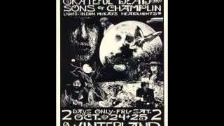 Jefferson Airplane 10-25-1969 Complete Show