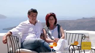The Santorini Project - Athina Luxury Suites - Fira Hotel in Santorini