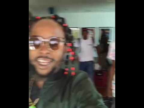 Popcaan efx wicked wicked 2016