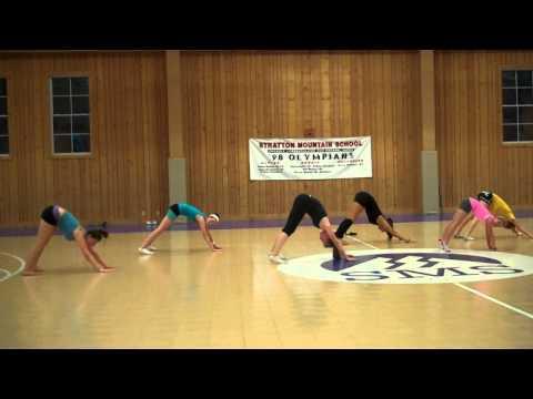 ADTC Dance Tech - Flexibility Contest