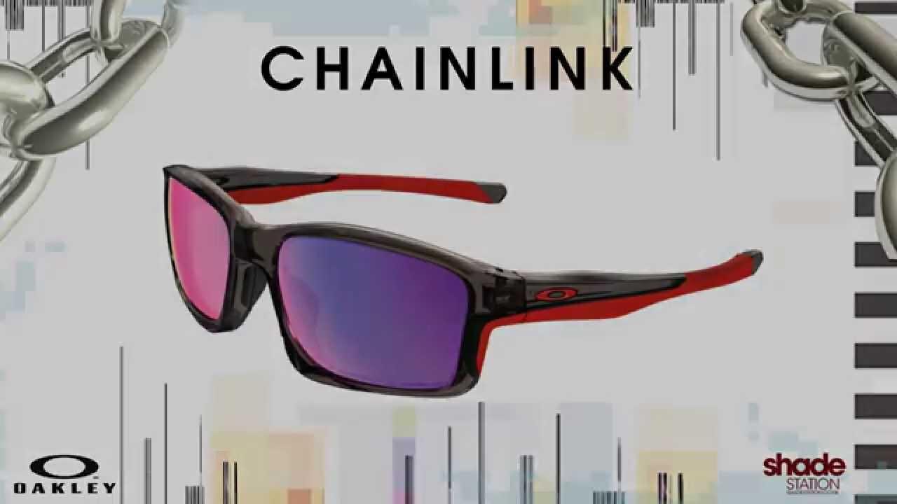 Chainlink Oakley