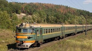 #1750. Поезда России (классное видео)(Самая большая коллекция поездов мира. Здесь представлена огромная подборка фотографий как современного..., 2014-12-20T17:56:54.000Z)
