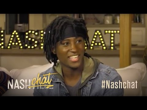 NASHVILLE on CMT | NashChat feat. Joseph David-Jones | Episode 2