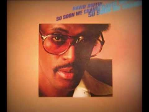 """DAVID RUFFIN -""""LET YOUR LOVE RAIN DOWN ON ME"""" (1979)"""