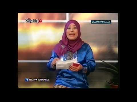Lelakak Betimbalan Edition March 26, 2016: Lombok Island