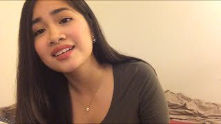 One Last Cry - Brian McKnight Cover by Kayzel