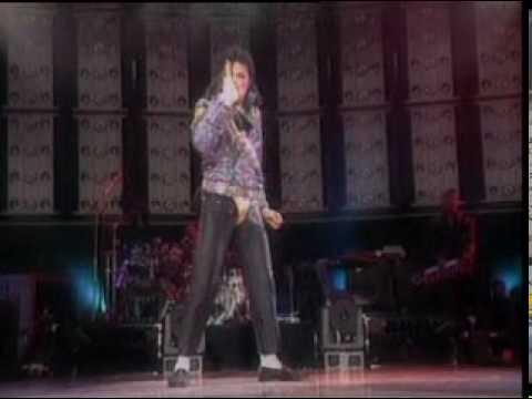 Michael Jackson Craze