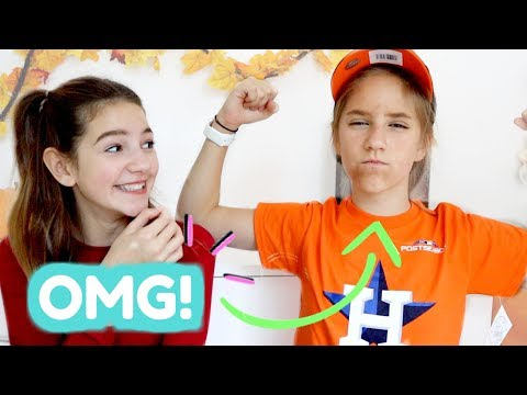 Best Friend Buys My Halloween Costumes For Me! BFF Shopping Challenge FT. Annie Rose