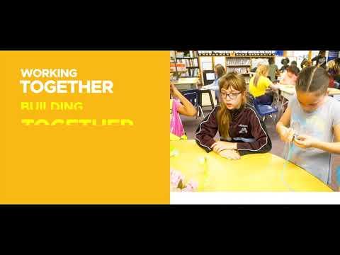 2019-20 Schweitzer Elementary School Promo Video