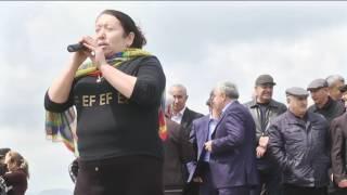Сергокала Дагестан 1 мая 2016