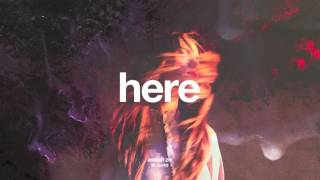 Asaiah Ziv - Here (ft. SPZRKT) + lyrics