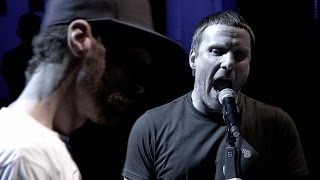 Sleaford Mods - No One's Bothered - Later… with Jools Holland - BBC Two
