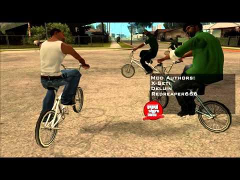 GTA SOL: Underground | Playing SA storyline | Empire building