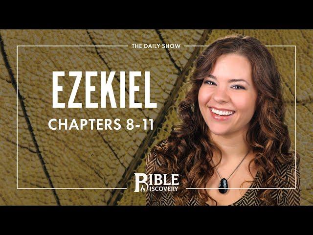 The Judgment of God | Ezekiel 8-11