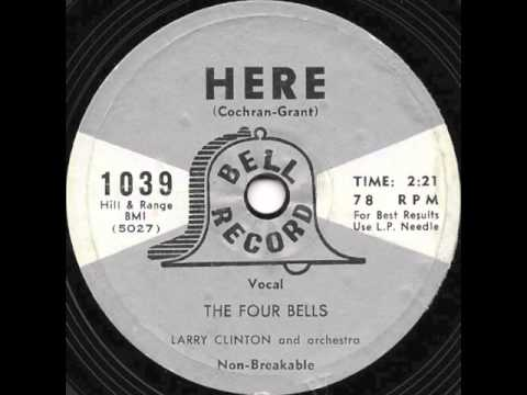 Here (1954) - The Four Bells