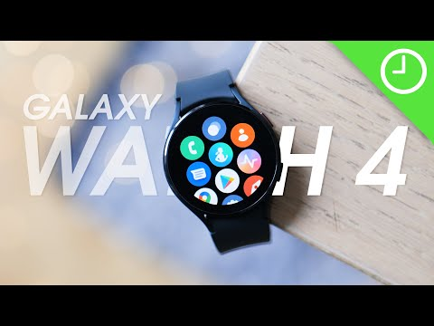 Galaxy Watch 4 / Watch 4 Classic: Over one month later!