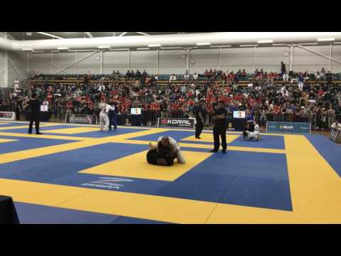 Pan Pacific Championships 2016